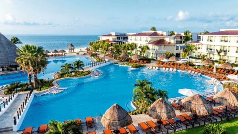 Boost Your Sales With A Cancun Vacation Prize