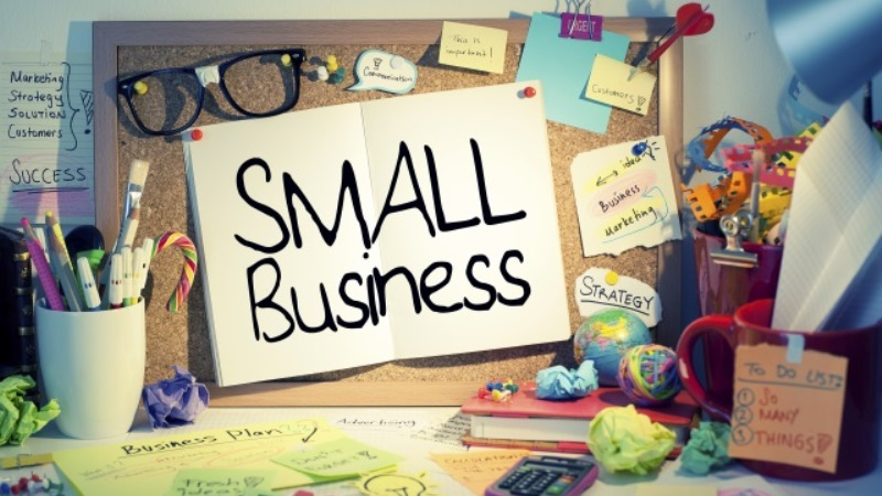 Small Business Tips & Advice