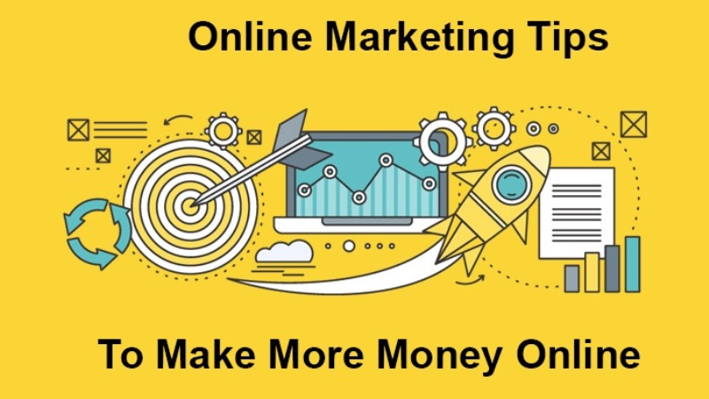 Tips For Making Your Online Marketing Efforts Pay Off