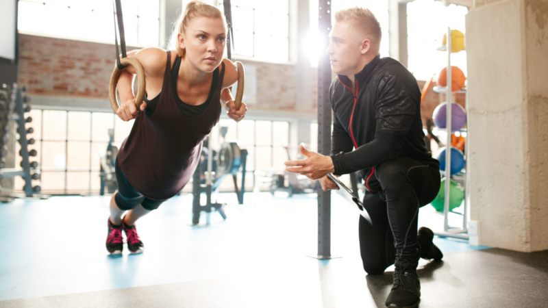 What Must I Look For In A Personal Trainer Liability Insurance Quote?